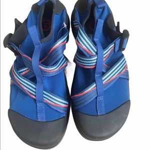 Water Shoes by Chaco